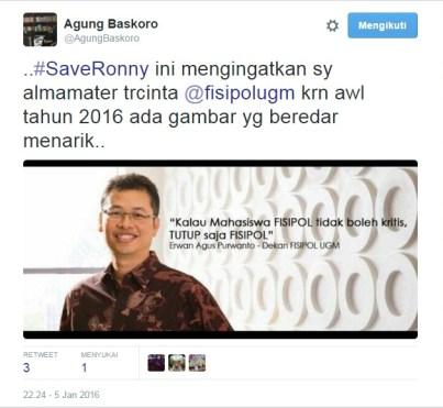 Save Ronny 2