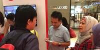 Tukarkan Simcard Lama Anda dengan uSIM 4G di TELKOMSELFest