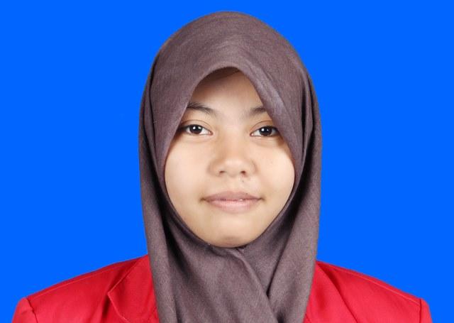 Marlina Yanti, Mahasiswa Kedokteran Universitas Hasanuddin Makassar.