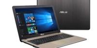 ASUS X540, Laptop Canggih dengan Harga 3 Jutaan