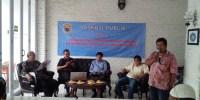FKDM DKI Garda Terdepan Cegah Ajaran Menyimpang di Jakarta