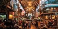 Tionghoa di Batavia: Sejarah Kelam hingga Intuisi Brilian dalam Berbisnis