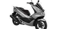 New Honda PCX 150, Skutik Canggih Dilengkapi Alarm Anti Maling