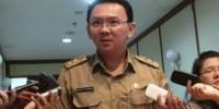 Jelang Idul Fitri, Ahok Rombak Pejabat DKI