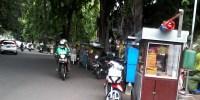 Camat Johar Baru Curhat Soal PKL yang Bikin Macet di Jalan Percetakan Negara