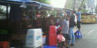 Masuk Penilaian Adipura, Jalan KH Mas Mansyur Jakpus Seharusnya Bersih dari PKL