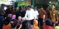 1000 Warga Dapat Bantuan Dari Jokowi