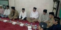 Pemkot Jakarta Pusat Salurkan Dana Bazis ke Pengurus Masjid