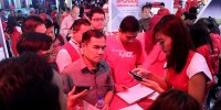 Telkomsel Digital World Hadir di Indonesia Cellular Show 2016