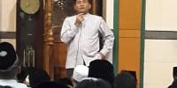 Wakil Walkot Jakpus: Jaga Lingkungan Kondusif Selama Ramadhan