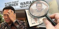 Bambang Widjojanto Beberkan Bukti-bukti Korupsi Ahok Dari Temuan BPK