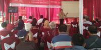 Ketua RT 02 Duripulo Gambir: Saya Tidak Setuju Jika Pelaporan Qlue Tiga Kali dalam Sehari
