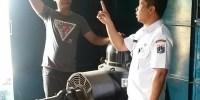 PPSU Akan Kuras Saluran Air Sepanjang 600 meter di Mangga Dua