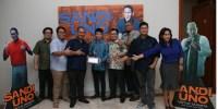Untuk Lawan Ahok, Sahabat Sandiaga Uno Luncurkan Program SOLDIER