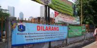 Pemerintah Jakarta Pusat Larang Jualan Hewan Qurban di Tempat Publik