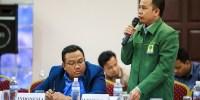 Pemuda PUI: Jokowi Jangan Permalukan Indonesia !