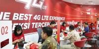 Telkomsel Tambah Titik Layanan GraPARI di Summarecon Mall Serpong