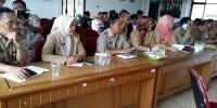 PPK, Panwas, PPS, PPL Harus Kerja Kompak Untuk Sukseskan Pilgub DKI 2017