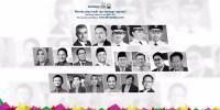 Walikota London Sadiq Khan dan CEO Ali Baba Jack Ma akan ke Tanah Air