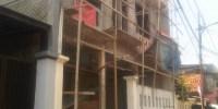 Di Kemayoran Banyak Bangunan Tanpa IMB Karena Lemahnya Petugas