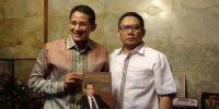 Ketua Tim Relawan Anies-Sandi Serukan Kepada Semua Relawan Agar Bangun Komunikasi Dengan Pendukung Agus-Sylvi