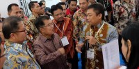 Communic Indonesia 2016, Telkomsel Fokus Bangun Ekosistem Digital