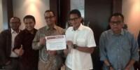 Mardani dan Boy, Duet Maut Tim Pemenangan Anies-Sandiaga