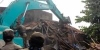 Bukit Duri dan Pembangunan yang Menerkam