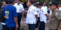 Walikota Jakpus Himbau Agar Camat dan Lurah Semangati PPSU