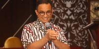 Anies: Jakarta Bisa jadi Gerbang Asia