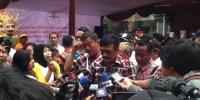 Sahabat Jakarta Gelar Festival Kuliner Di Sumpah Pemuda