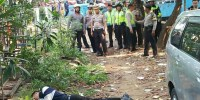 Polisi Diserang Orang Yang Tidak Dikenal, 3 Polisi Menjadi Korban Termasuk Kapolsek Tangerang