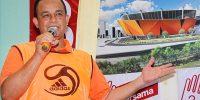 Wow! Persija Akan Kembali Miliki Stadion Kelak Anies Terpilih Jadi Gubernur DKI
