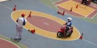 Yayasan AHM Kukuhkan 110 Duta Safety Riding