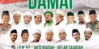 Mau Ikut Aksi Bela Islam 212? Ketahui Detil Kesepakatan GNPF MUI dengan Polri