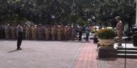 Demi Keamanan, Walikota Jakpus Minta Camat dan Lurah Aktifkan Siskamling