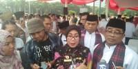 PNS DKI Jakarta Deklarasi Saber Pungli