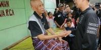 Warga Jakarta Yang Susah Makan Akan Dibantu Oleh Program Agus