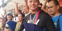 Ini Strategi Cagub Agus Hadapi Anies dan Ahok Dalam Debat Kandidat