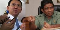 Hubungan Gubernur Nonaktif (Ahok) Dengan Plt Gubernur DKI Jakarta (Sumarsono) Sedang Memanas