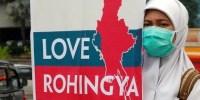 Seharusnya Presiden Jokowi Usir Kedubes Myanmar dari Indonesia