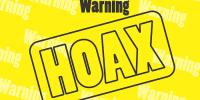 Cara Sederhana Mendeteksi Informasi Hoax