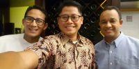 Alumni KAMMI Jakarta: Program Anies-Sandi Paling Relevan untuk Warga