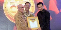 Bolt! Raih Penghargaan di Ajang Indonesia Most Admired Ceo Award 2016