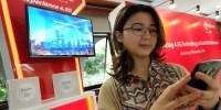 Telkomsel Implementasikan Teknologi 4.5G di Kota Bandung