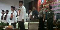 Plt Gubernur DKI Jakarta Serukan Semua Pejabat Harus Berdialog Dengan Warganya