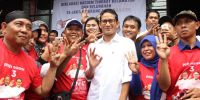 Kadernya yang Lompat Pagar, Nasdem Malah Laporkan Anies-Sandi ke Bawaslu DKI