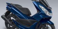 AHM Hadirkan Warna Baru Honda PCX