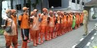 Rizka Handayani: Warga Serdang Guyub, Solid dan Gotong Royong