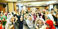 Ribuan Relawan Perempuan Akan Pantau TPS Seluruh Jakarta